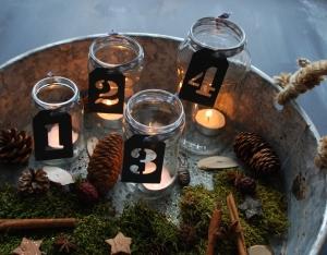 zinkwanne / 4 advent_2